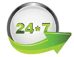 icon 24/7