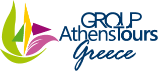 logo of group athens tours greece